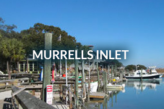 Sands Realty Group - Murrells Inlet Real Estate Homes