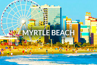 Sands Realty Group - Myrtle Beach Real Estate Homes