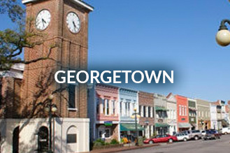 Sands Realty Group - Georgetown Real Estate Homes