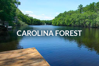 Sands Realty Group - Carolina Forest Real Estate Homes