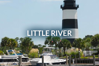 Sands Realty Group - Little River Real Estate Homes