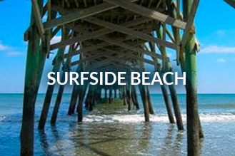 Sands Realty Group - Surfside Beach Real Estate Homes