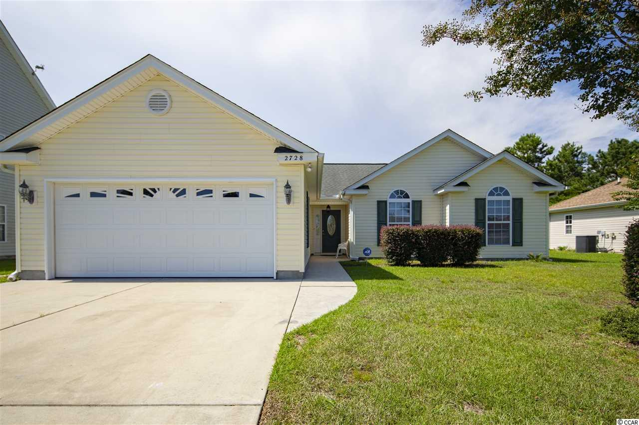 2728 Canvasback Trail